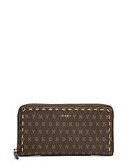 DKNY Bags - Bryant Lg Zip Around