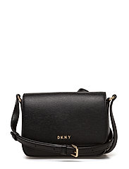 BRYANT-CROSSBODY - BLACK
