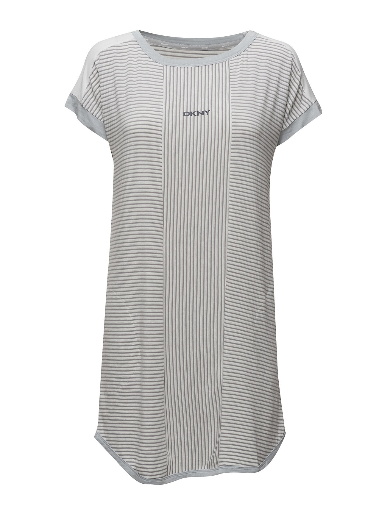 Dkny Clean Slate Sleepshirt DKNY Homewear Nattøj til Kvinder i