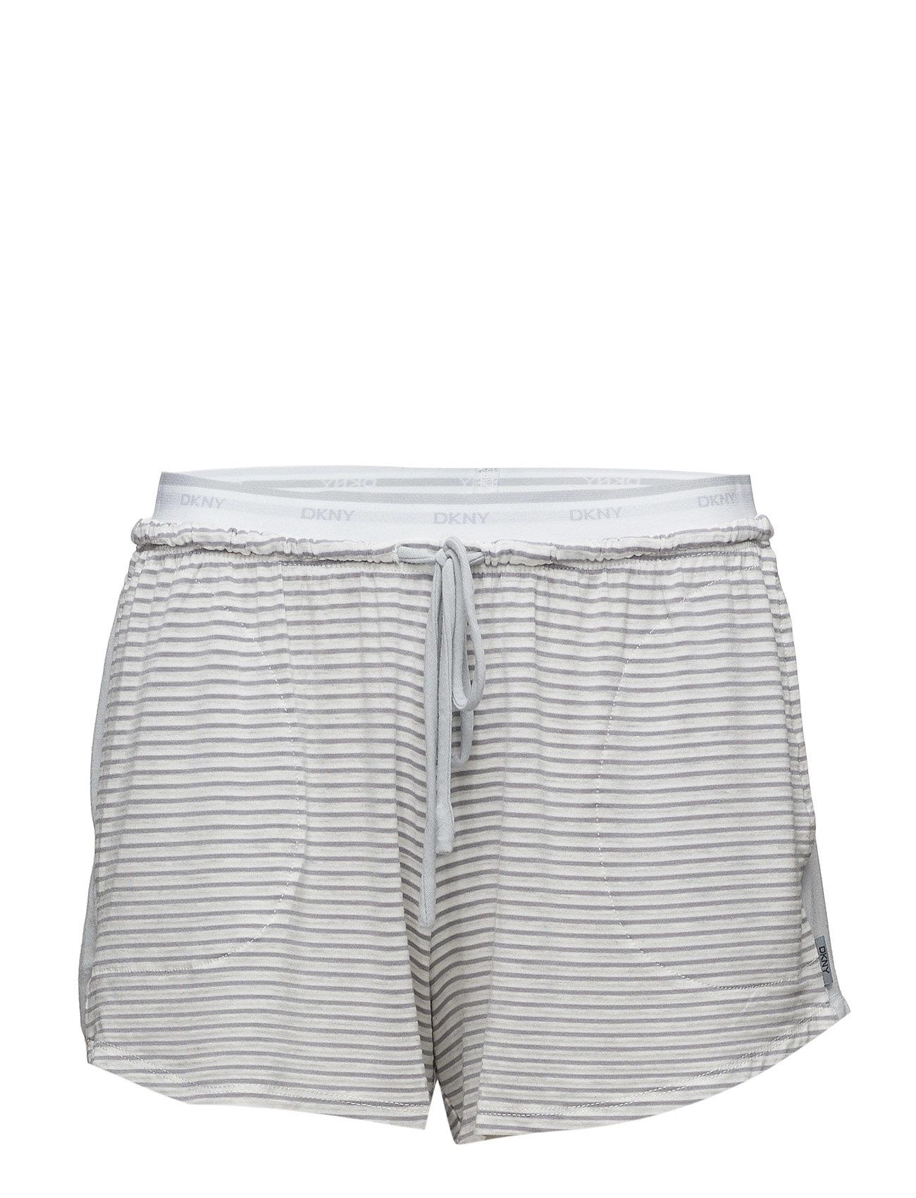 Dkny Clean Slate Boxer DKNY Homewear Loungewear til Kvinder i