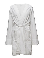 DKNY NEW SIGNATURE L/S ROBE 40