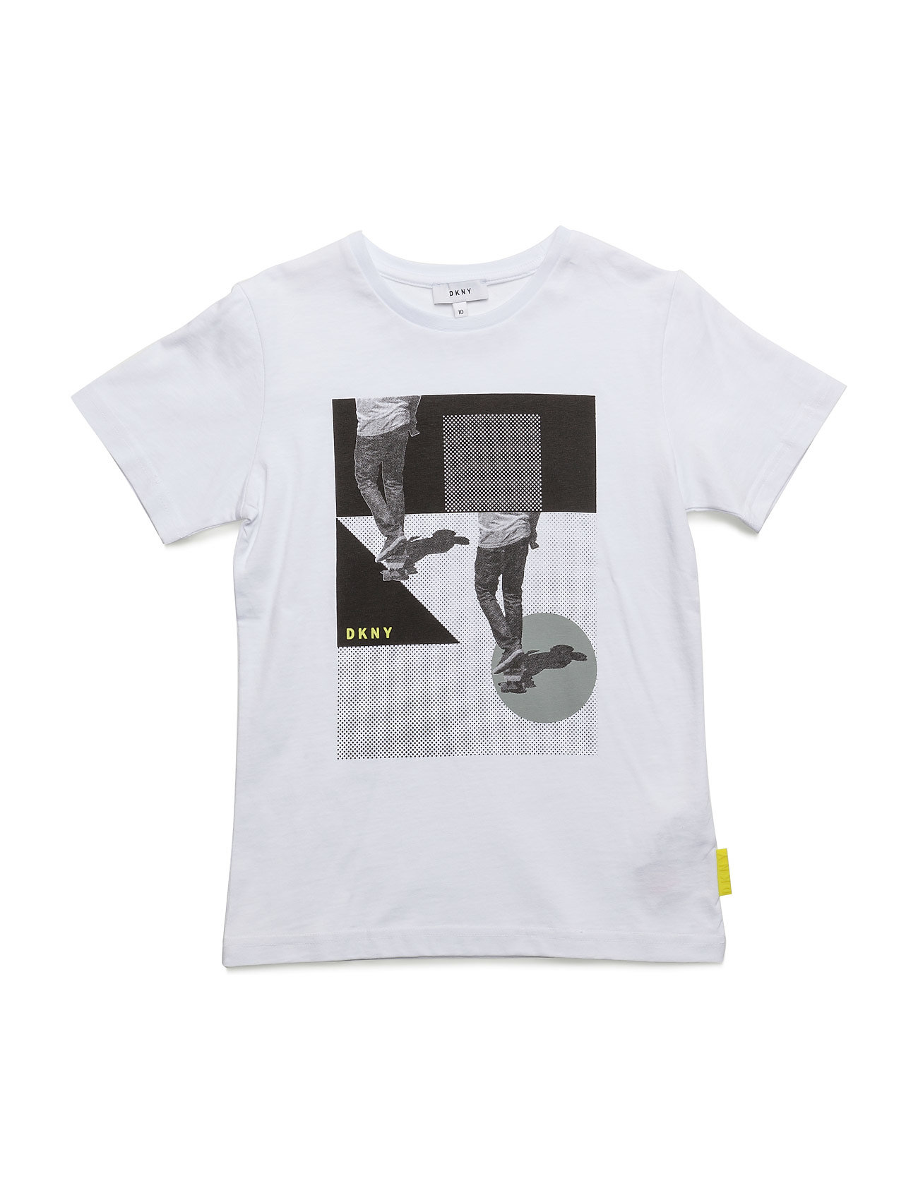 Short Sleeves Tee-Shirt thumbnail