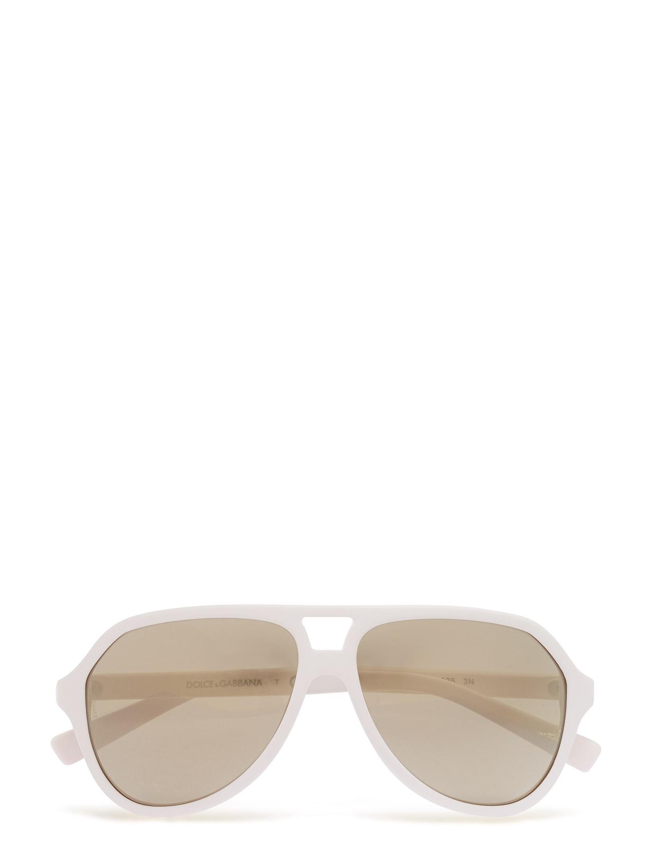 Stripes Special Project Dolce & Gabbana Sunglasses Solbriller til Børn i