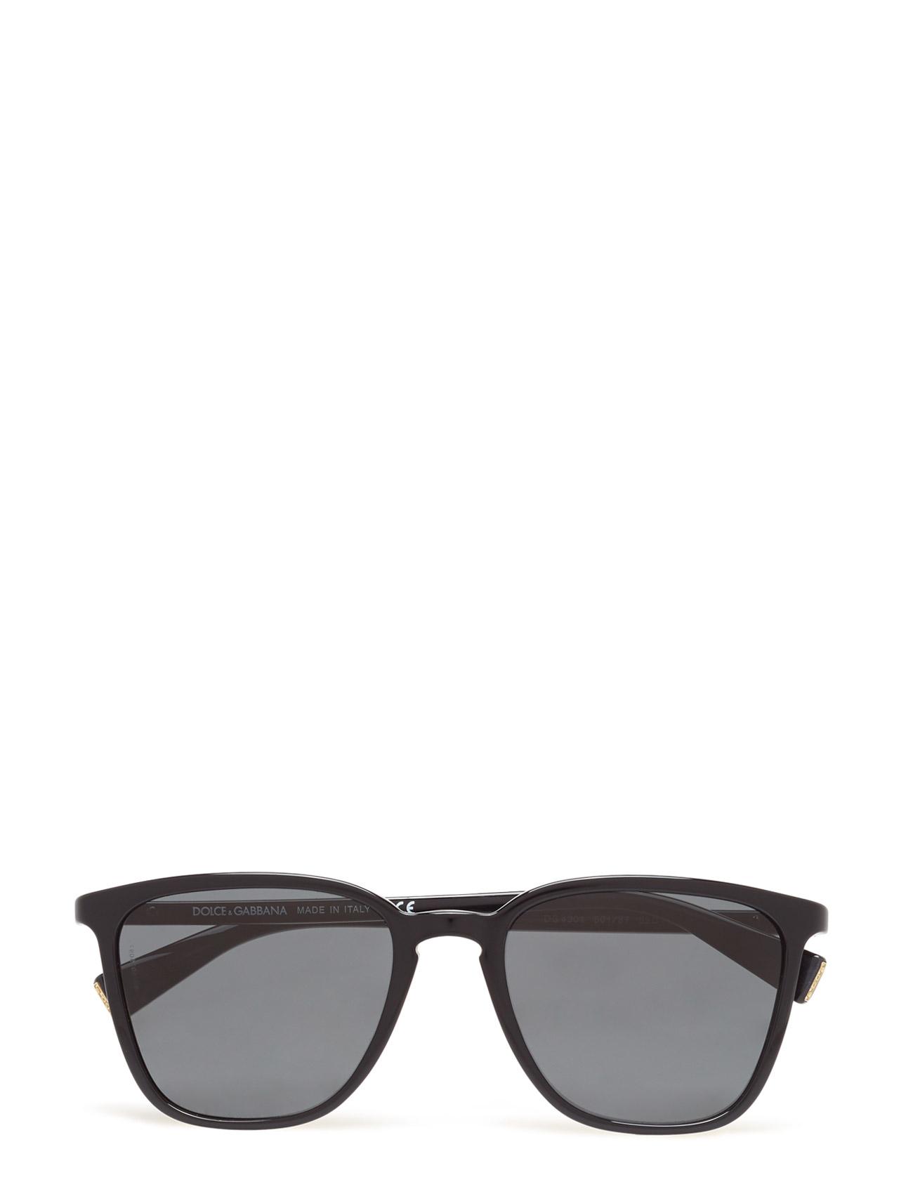 Not Defined Dolce & Gabbana Sunglasses Solbriller til Herrer i