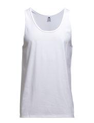 Sportstrøje - Hvid