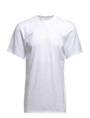 T-shirts 1/4 Êrme - White