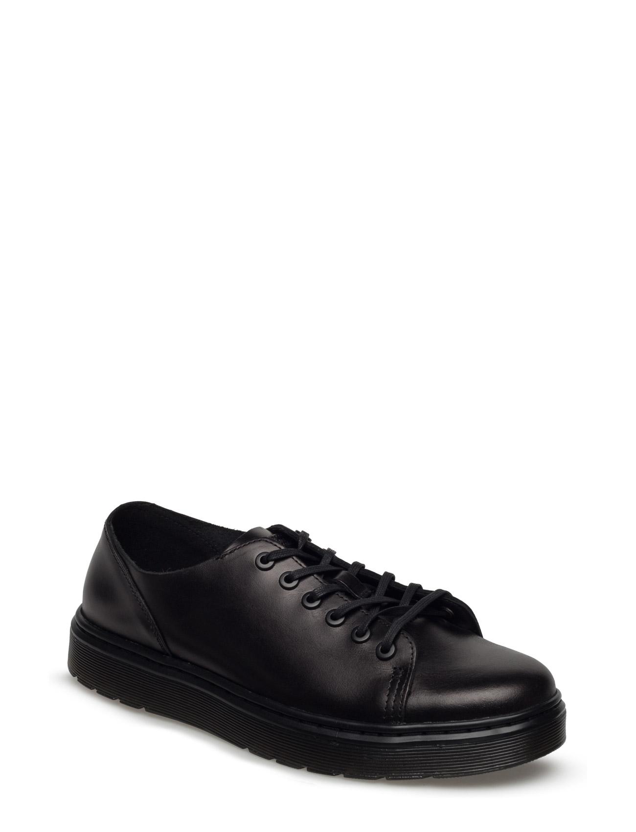 Dante Dr. Martens Sneakers til Herrer i Sort