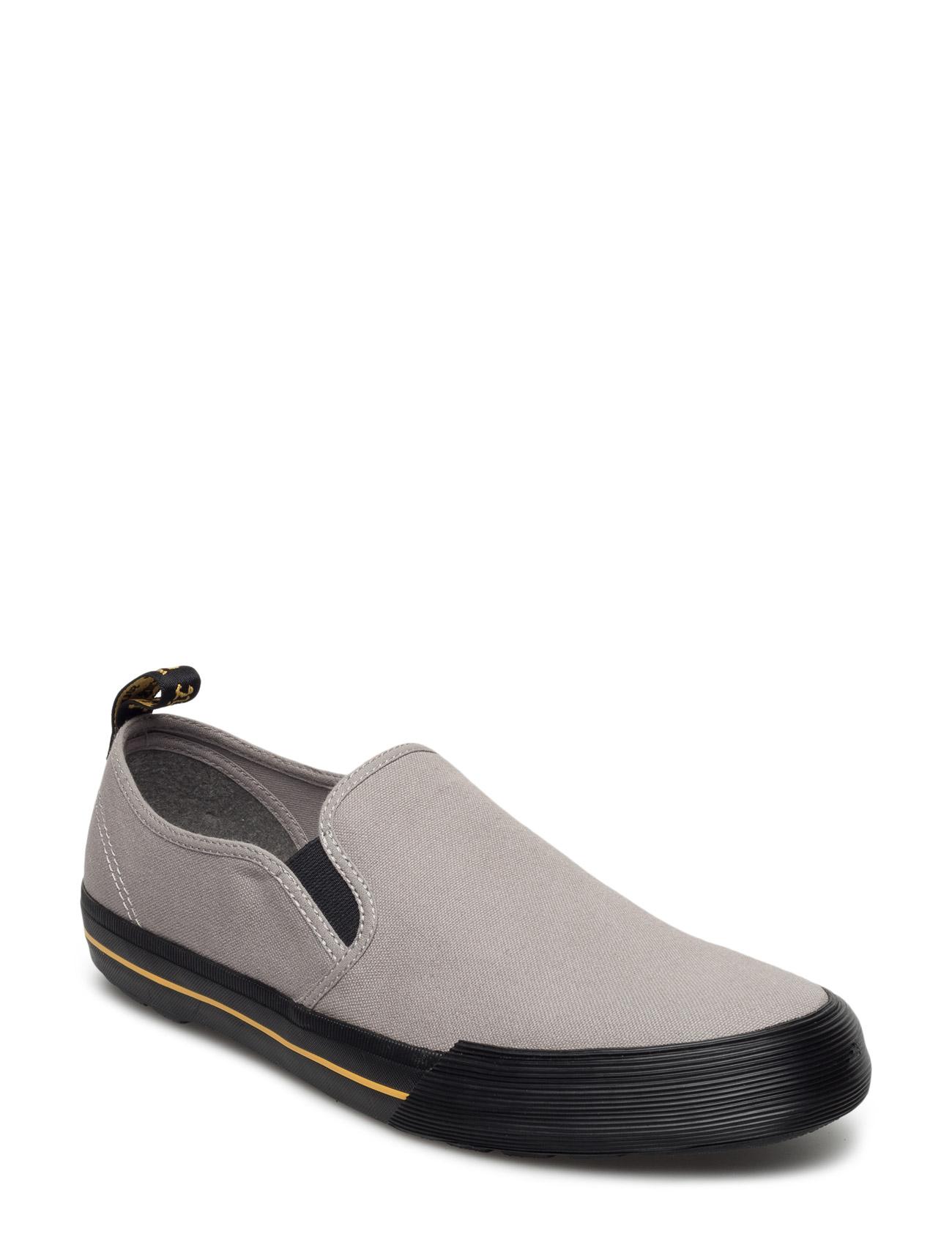 Toomey Dr. Martens Casual sko til Herrer i Grå