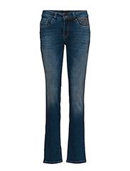 Ramena 2 Jeans/TRACY FIT - VIVID BLUE