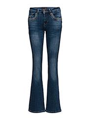 Adipsy 2 Jeans/TESLA FIT - DARK SKY