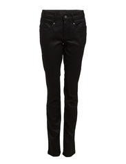 Uppsala 2 Jeans/TRACY FIT - Black-black