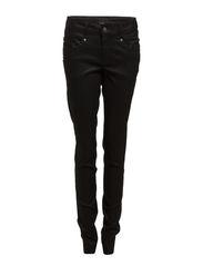Ursula 2 Jeans/TESSA FIT - Black-black