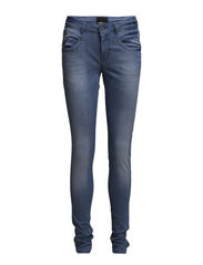 Ursula 3 Jeans/TESSA FIT - Light blue