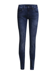 Pushup 2 Jeans/PAM FIT - Random blue