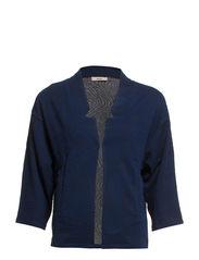 Hekla 1 Jacket - Sapphire blue
