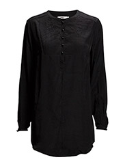 Heddy 2 Shirt - Black