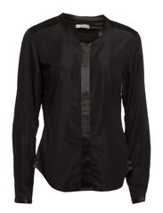 Harriet 2 Shirt - Black