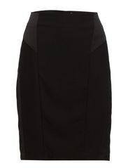 Ilana 4 Skirt - Black