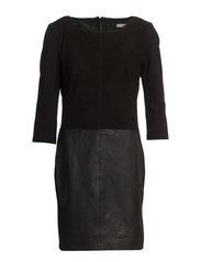 Ivory 1 Dress - Black