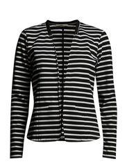 Judy 1 Jacket - Black