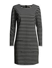Judy 2 Dress - Black