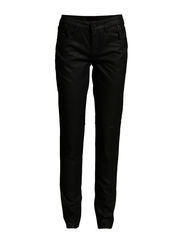 Jamila 1 Jeans/TESSA FIT - Black