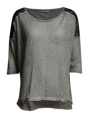 Joselyn 1 Blouse - Rock