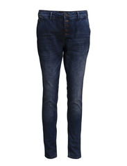 Kasumi 1 Jeans/FASHION FIT - Mosaic blue