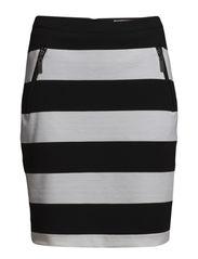 Kornelia 2 Skirt - Black