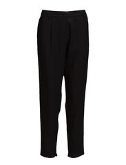 Kamilla 3 Pants/FASHION FIT - Black