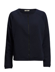 Korona 2 Sweatjacket - Nautical blue
