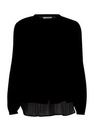 Kloe 1 Shirt - Black