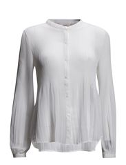 Kloe 1 Shirt - Misty white
