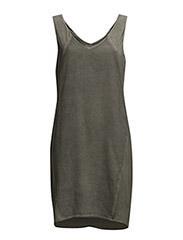 Mucy 2 Dress - Nougat