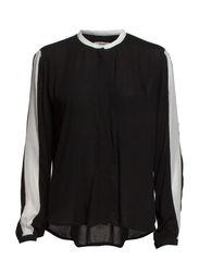 Silje 1 Shirt - Black