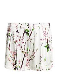 Magnolia 3 Shorts - Misty white