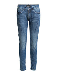 Nanci 1 Jeans/TESSA FIT - Blue sky