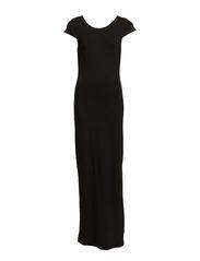 SUSIE DRESS - BLACK