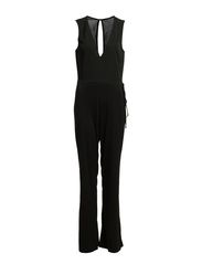 JOSEFINE JUMPSUIT - BLACK