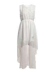 Tilda Dress - White