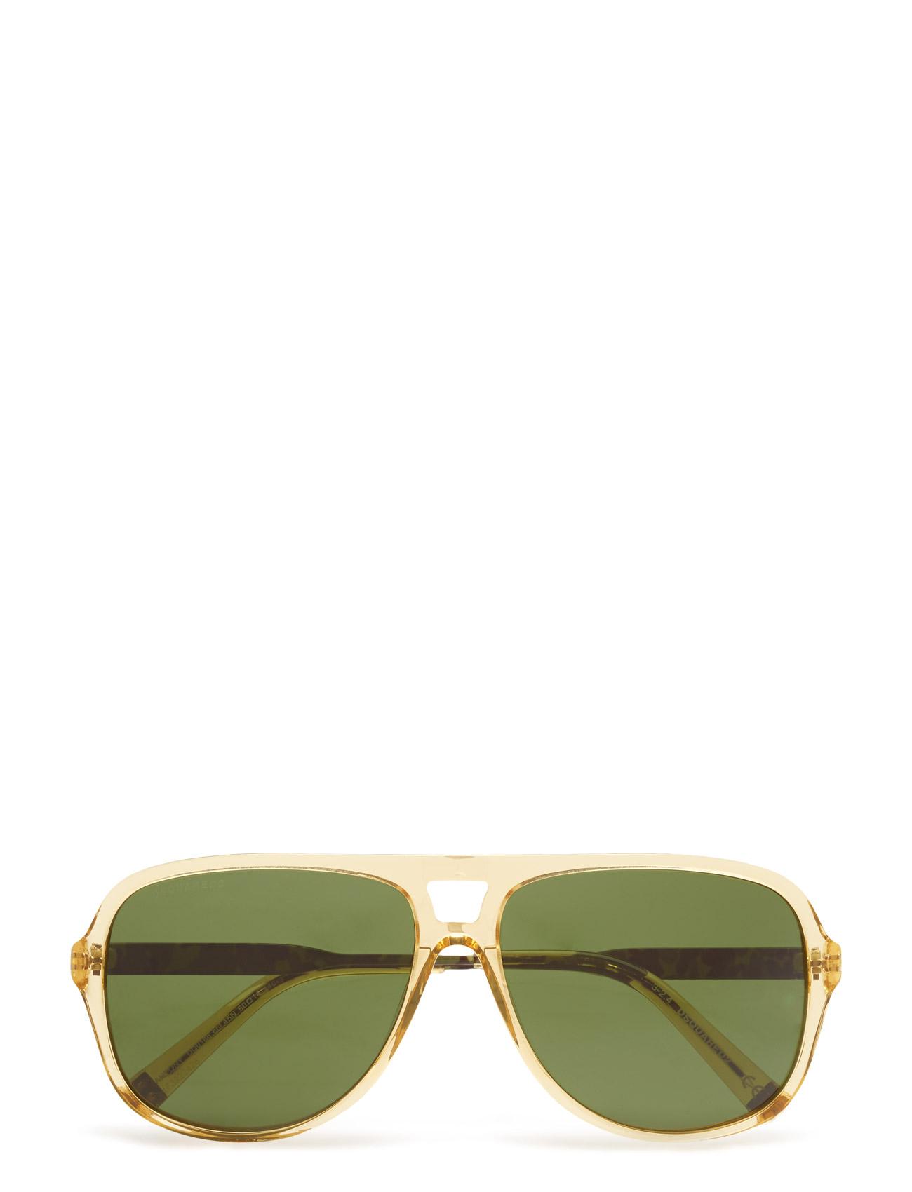 Dq0186 DSQUARED2 Sunglasses Solbriller til Herrer i