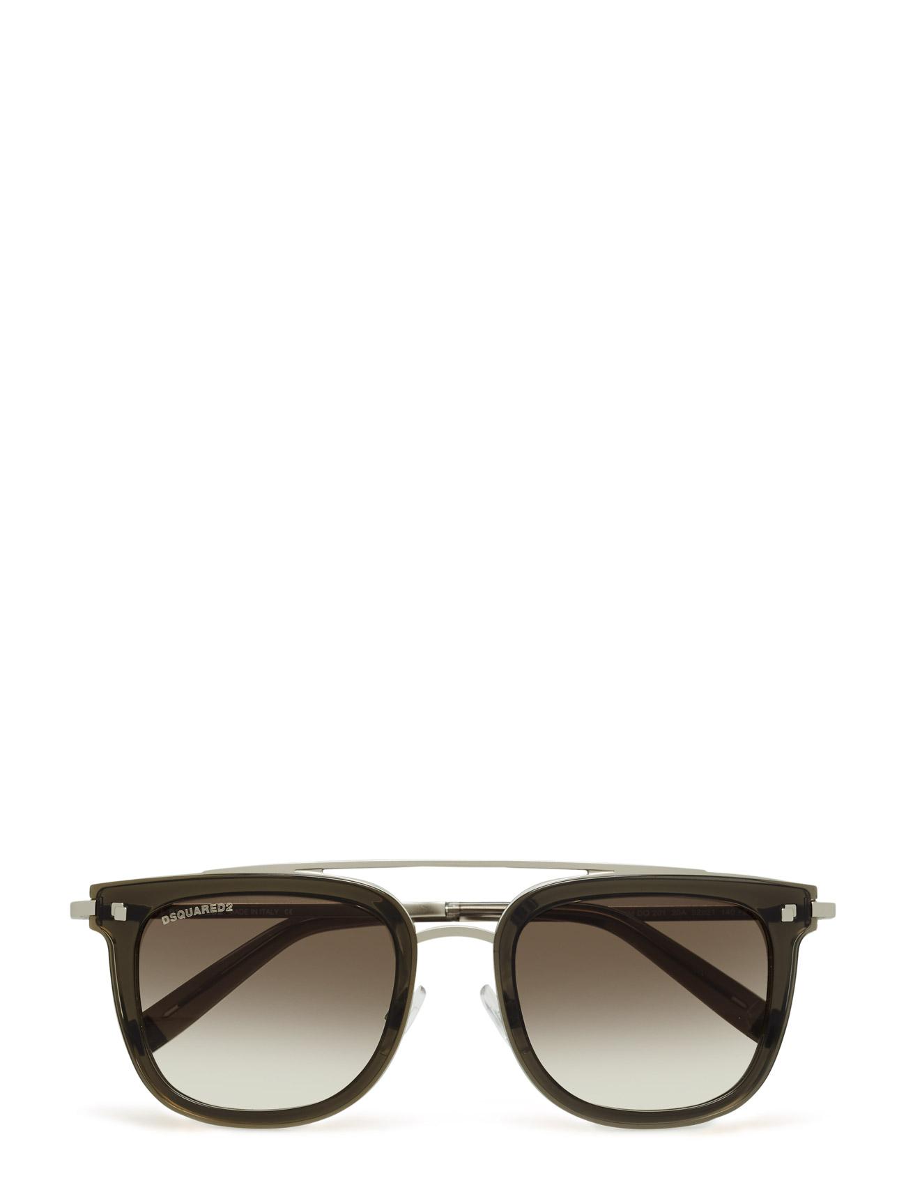Dq0201 DSQUARED2 Sunglasses Solbriller til Damer i