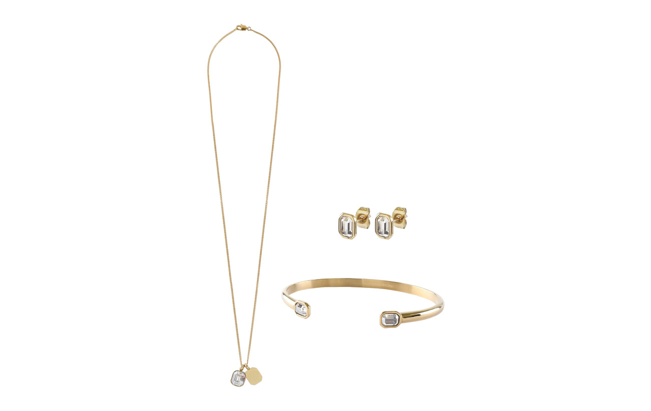 Dyrberg/Kern PRINCESS JEWELLERY SET