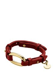 MARE SG RED - SHINY GOLD/RED