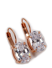 KILEY SS NUDE - ROSE GOLD CRYSTAL