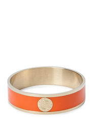 JOVE I SG WHITE - SHINY GOLD ORANGE