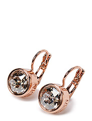 LOUISE - ROSE GOLD CRYSTAL SILVER