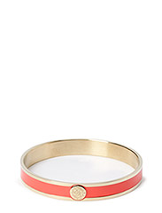 PENN METAL BRACELET - SHINY GOLD ORANGE
