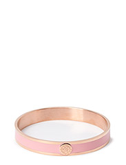 PENN METAL BRACELET - ROSE GOLD ROSE