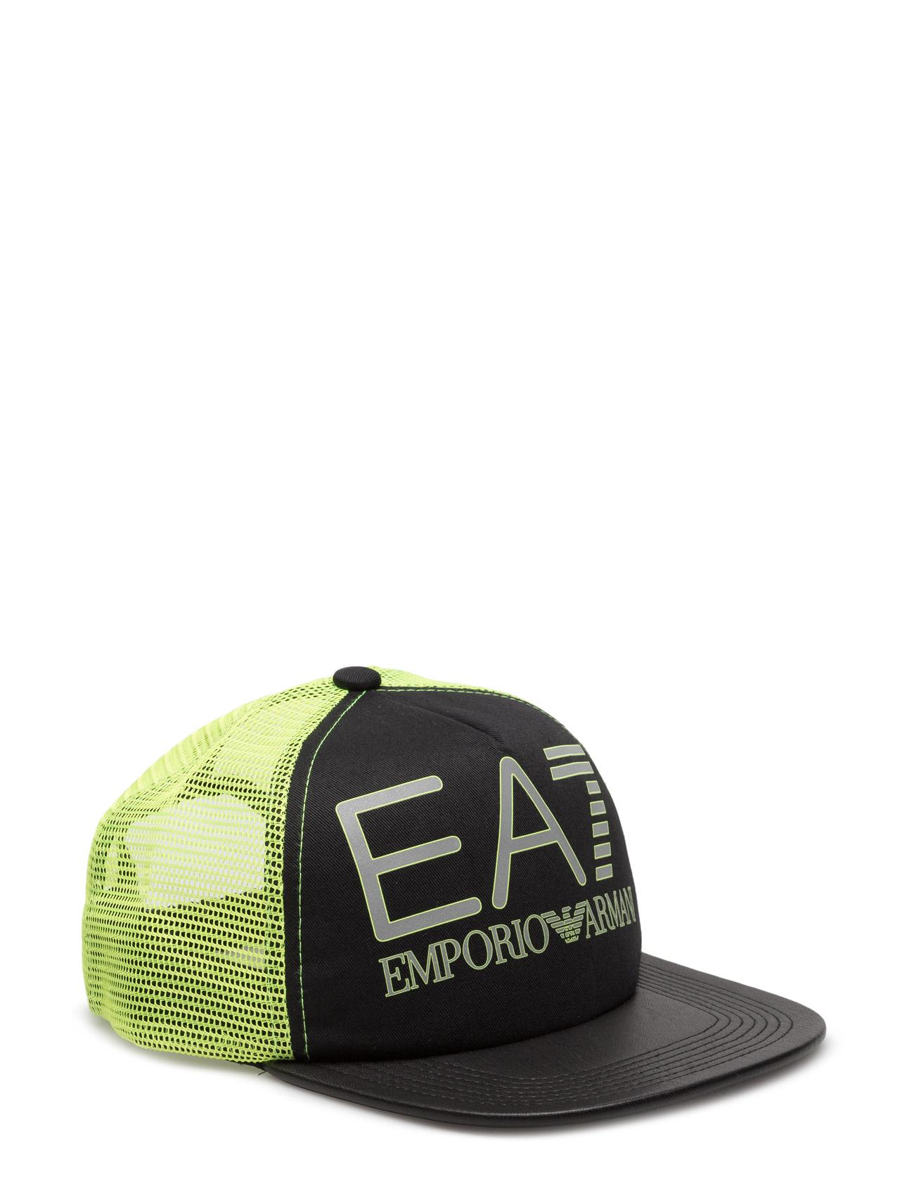 Men'S Cap EA7 Sports accessories til Herrer i